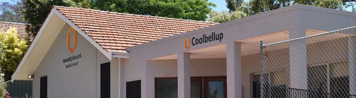 Coolbellup Exterior