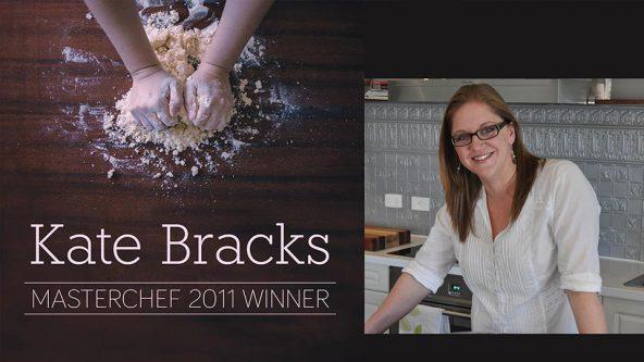 Kate Bracks