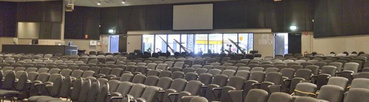 Booragoon Auditorium