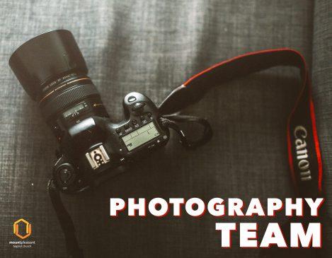 MPBC Photography Team