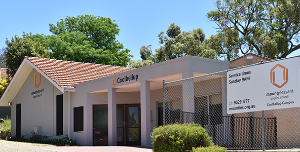 Coolbellup Service